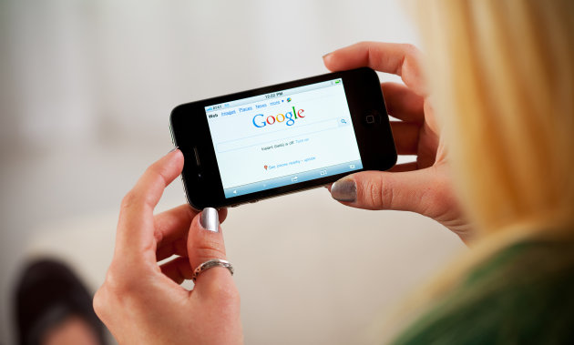 Google to add buy button to mobile searches