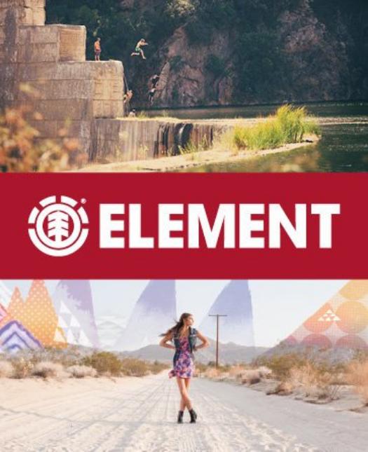 Amazon Element private-label brandname