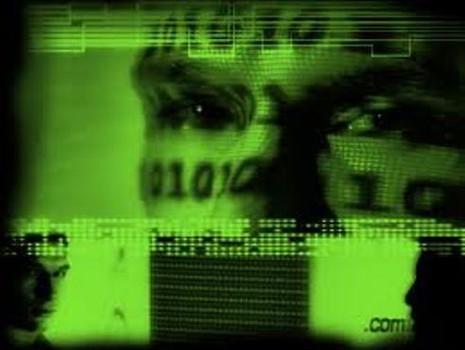 Digital espionage