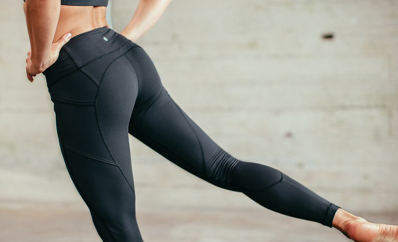 Lululemon, the maker of overpriced yoga apparel, has just given their stretch pant department a complete overhaul