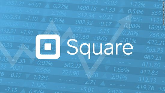 Square files for IPO