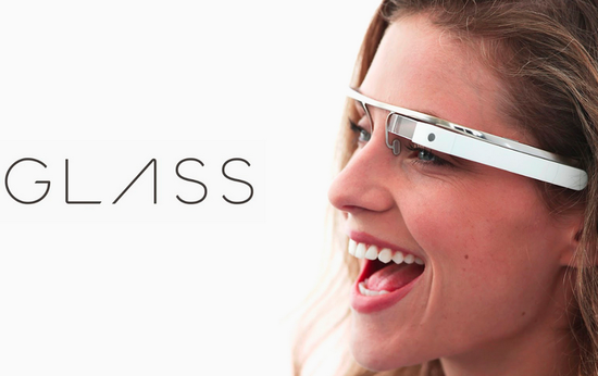 Google Glass is not dead