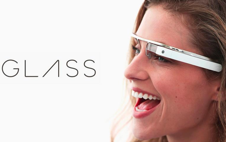 Google Glass is not dead