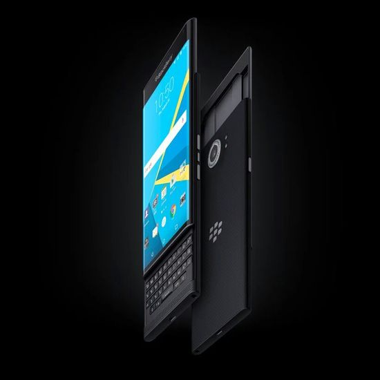 BlackBerry Priv 4
