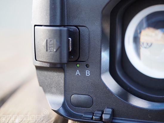 Samsung Gear VR headset 6