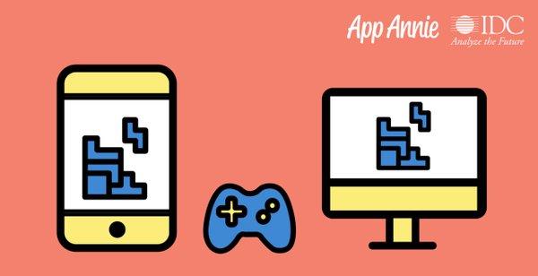 App Annie IDC 2015 Gaming Report