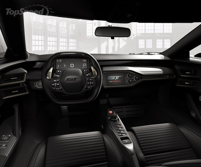 Ford-gt-66-heritage-interior 3