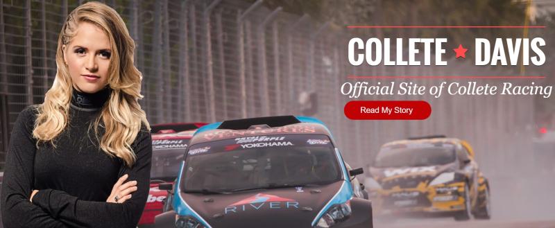 Collette Davis Racing