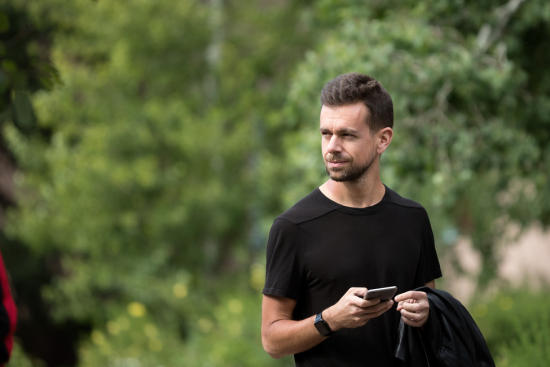 Twitter CEO Jack Dorsey just completed one year since returning to replace Dick Costolo in Aug 2015