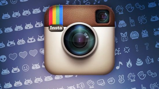 Instagram adds emojis to the latest version of its app