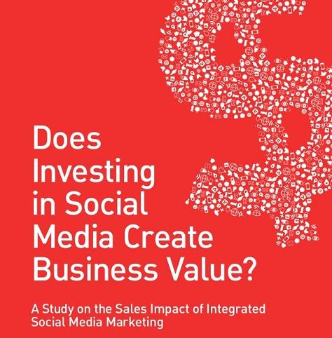 Social Media Impacts Sales