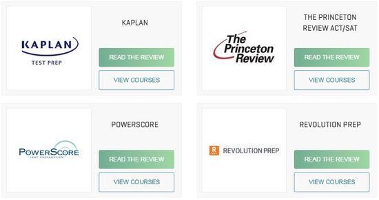 Top 7 College Prep Testing Companies