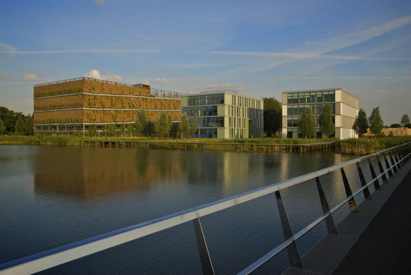 Eindhoven High Tech Campus