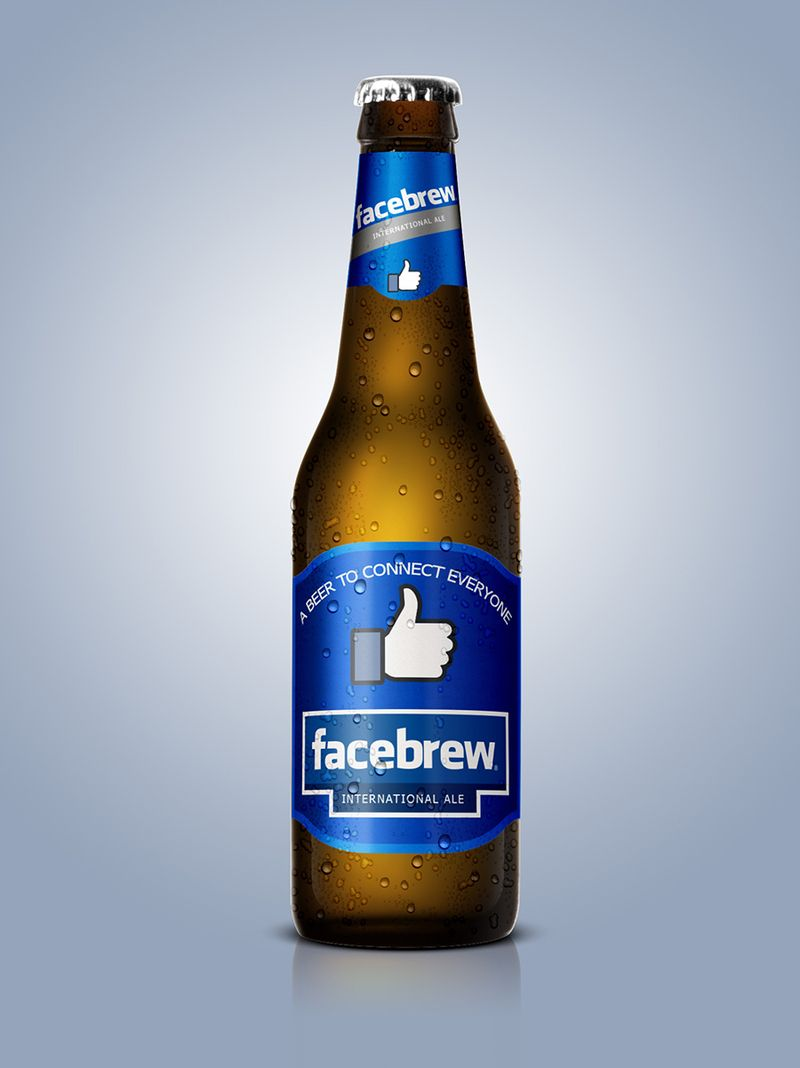 Facebrew Beer