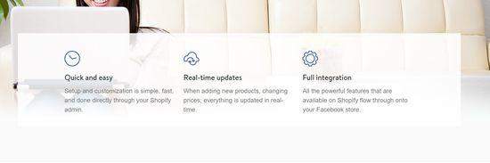 Shopify website 4