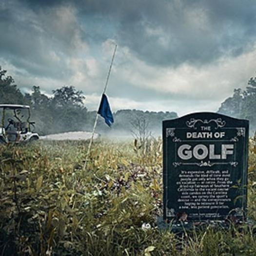 Death of Golf