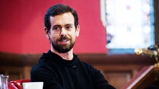 Jack Dorsey is now the full-time CEO at Twitter, will also run Square at the same time, hope this works, but very doubtful