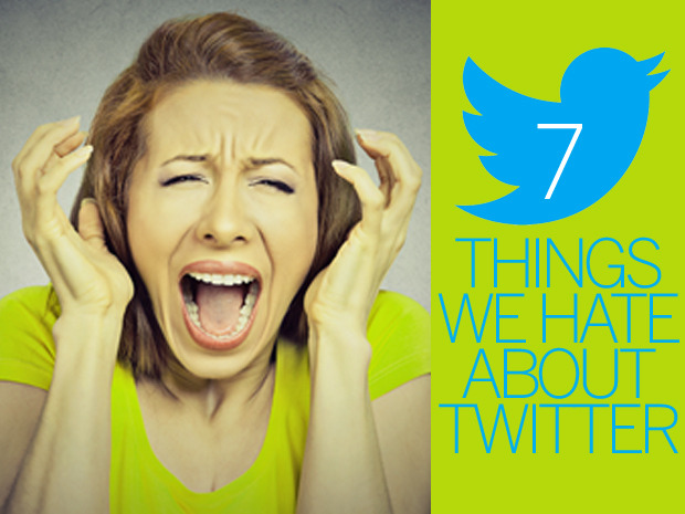 7 Things We Hate About Twitter - CIO