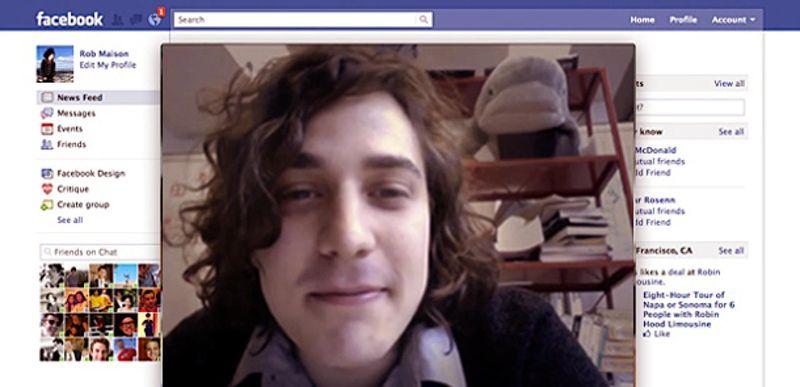 MEET ROB MASON THE RECENT COLLEGE GRAD BEHIND FACEBOOK'S MINIMALIST VIDEO CALL DESIGN