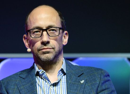 Twitter CEO Dick Costolo tender his resignation on Thursday, June 11, 2015, will stay on board until June 1, 2015