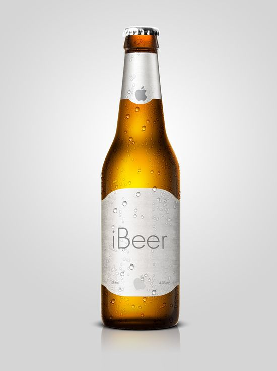 Apple's iBeer