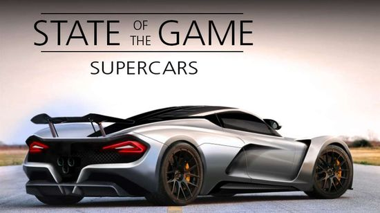 2015-state-of-the-game --- supercarss