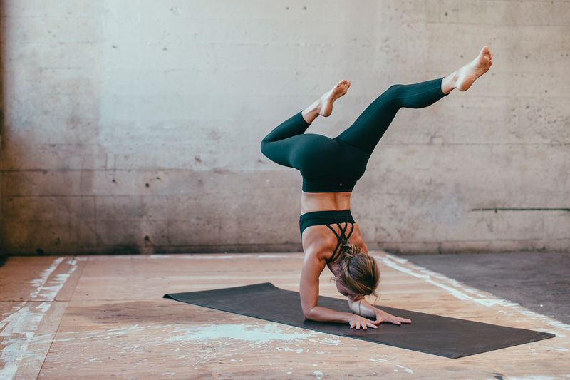 Lululemon has long maintained a cult-like female following, but it's yoga pants have also had their fair share