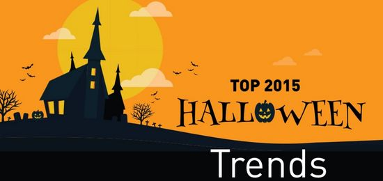 Top Halloween Trends for 2015 - NRF