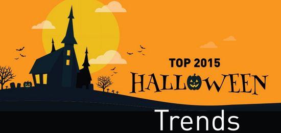 Top Halloween Trends for 2015 - NRF