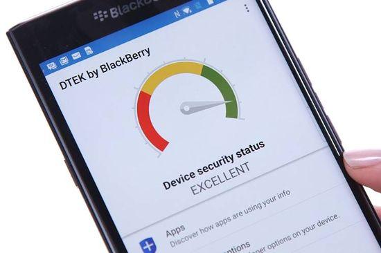BlackBerry Priv 7