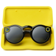 Snapchat Spectacles are Snapchats first hardware product that records short videos in 10-second segments 3