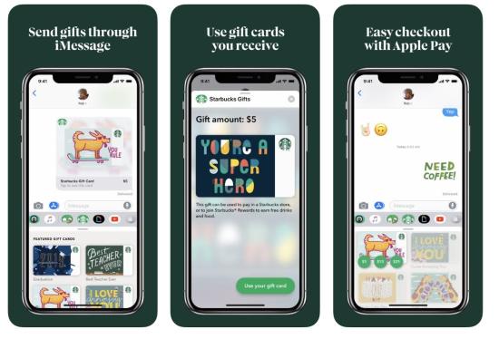 Omnichannel Marketing - Starbucks